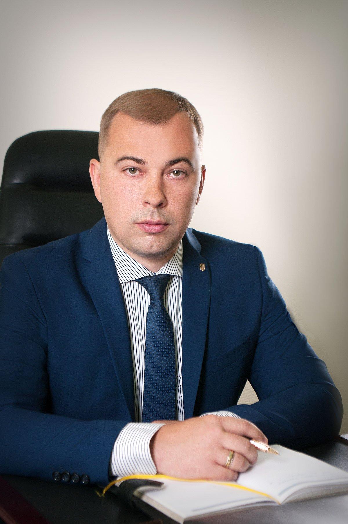 Кравченко Сергій Олександрович