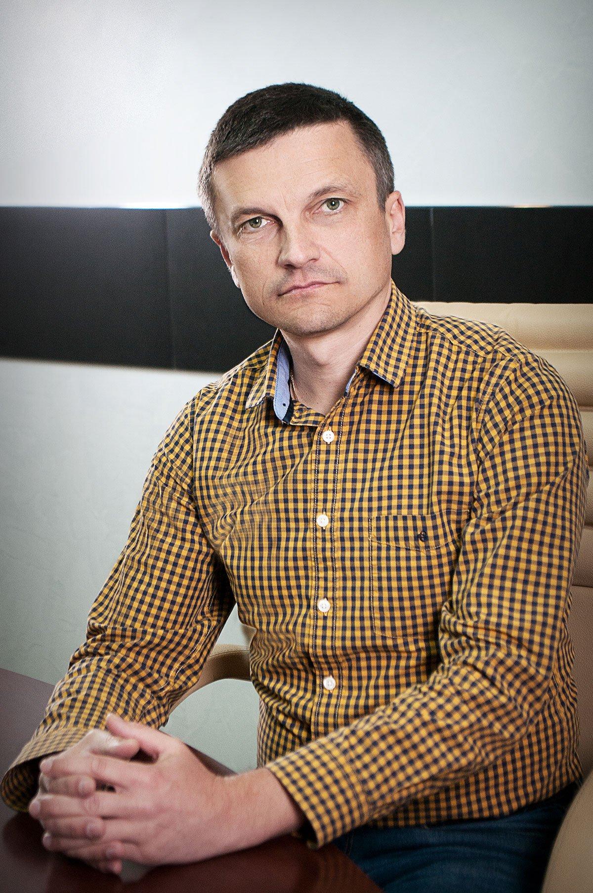 Курилко Сергій Юрійович
