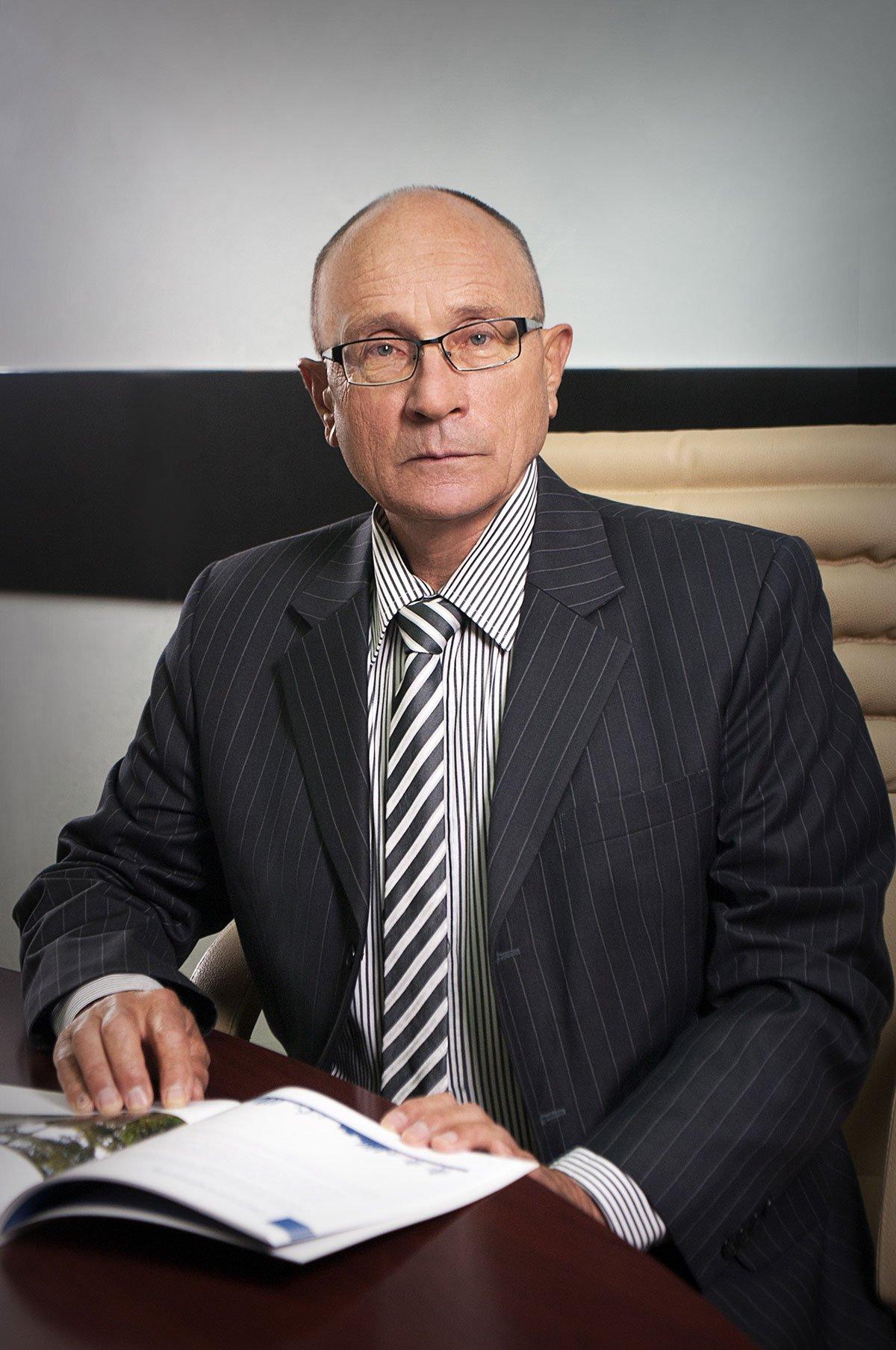 Коськов Микола Петрович