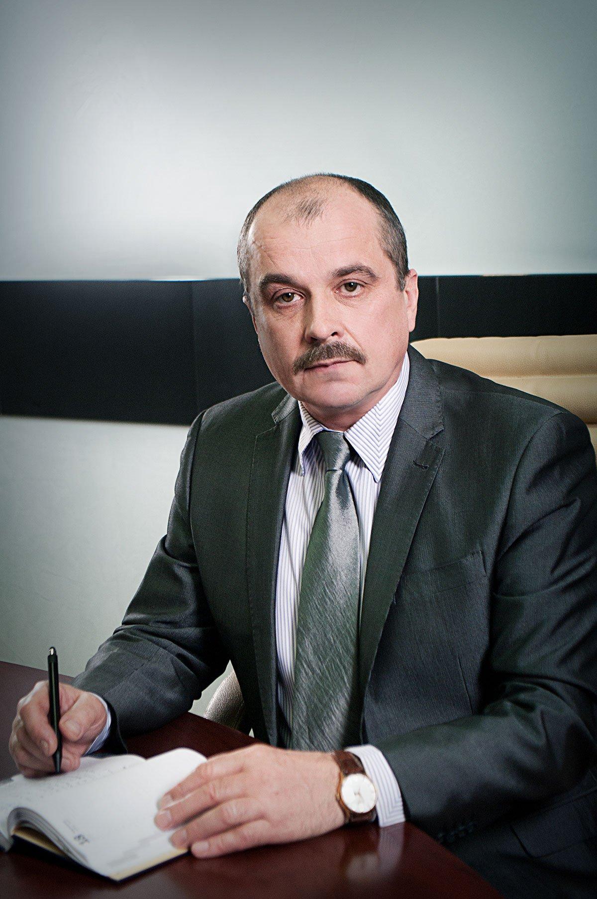 Боротюк Віталій Федорович