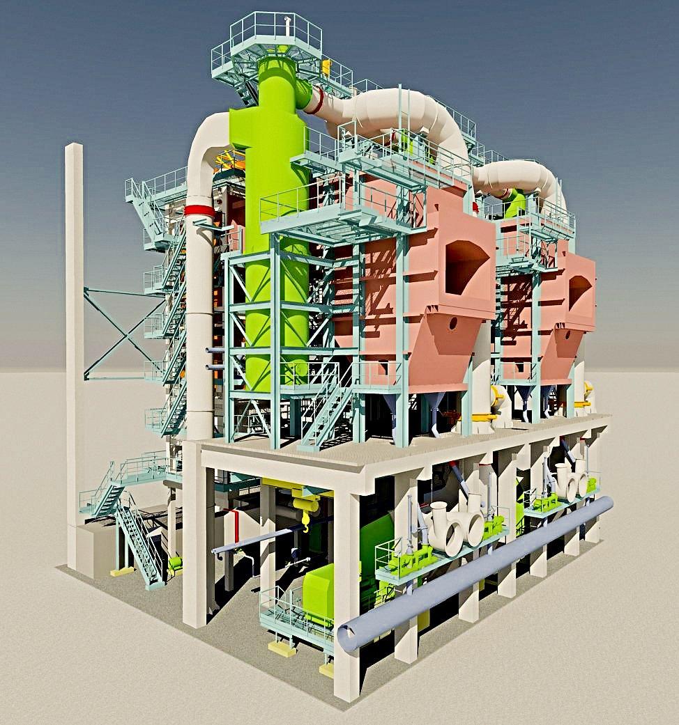 проектування енергетичних об'єктів