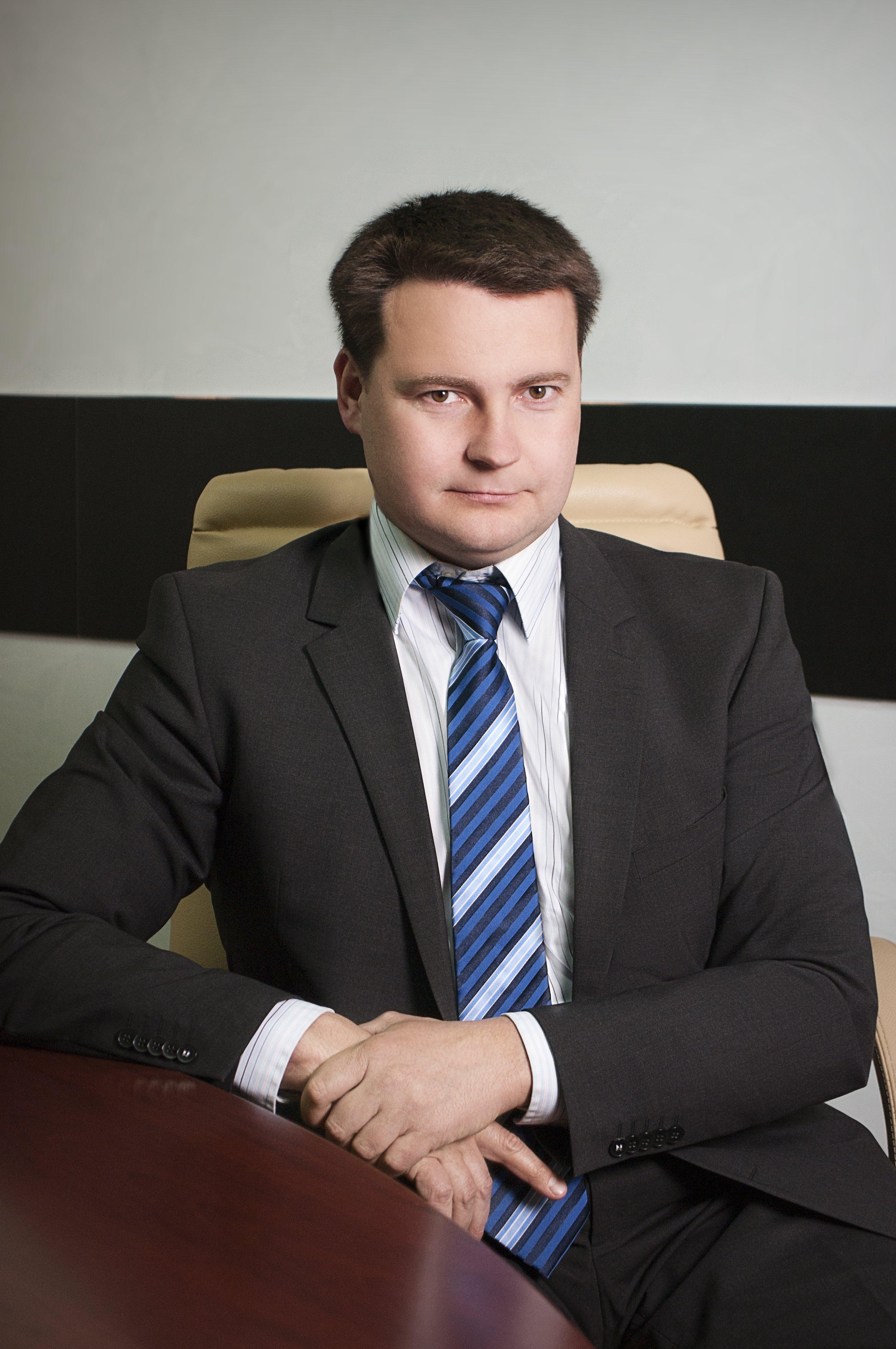 Абдуллін Сергій Юрійович
