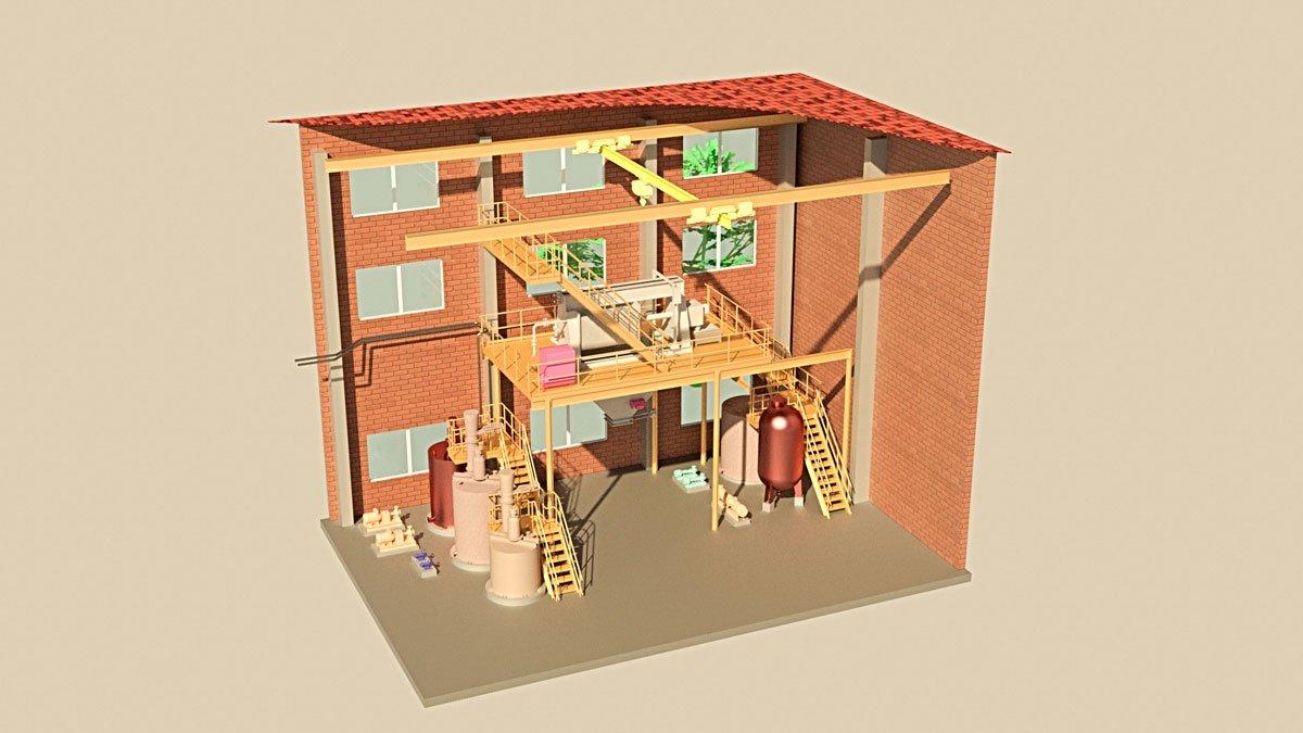 проектування споруджень очищення стічних вод, проектування водозабірної споруди, біохімічні установки
