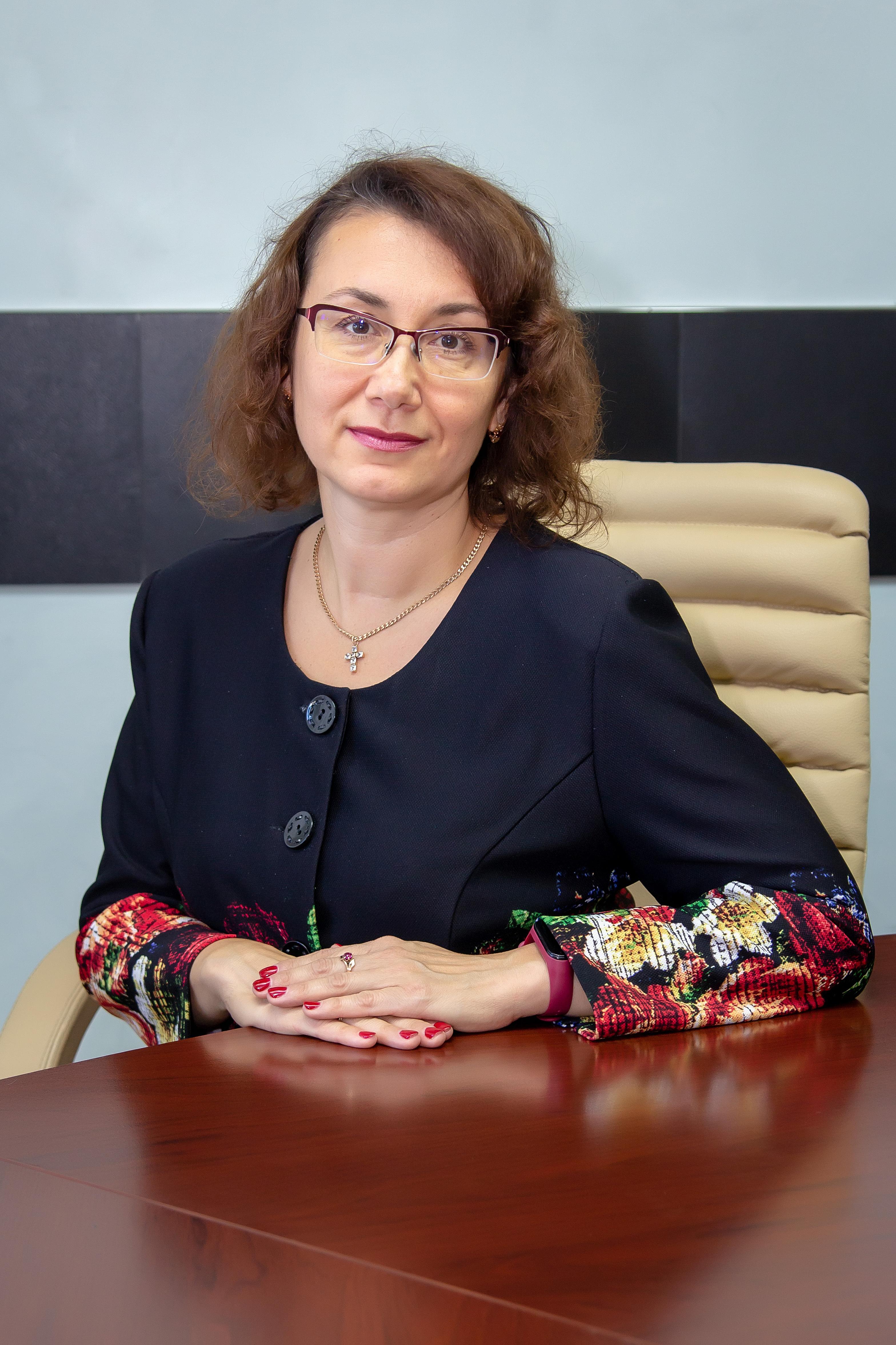 Остащенко Марія Олександрівна