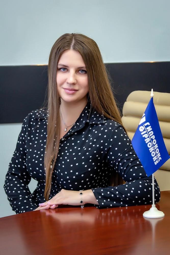 Савченко Віроніка Вікторівна