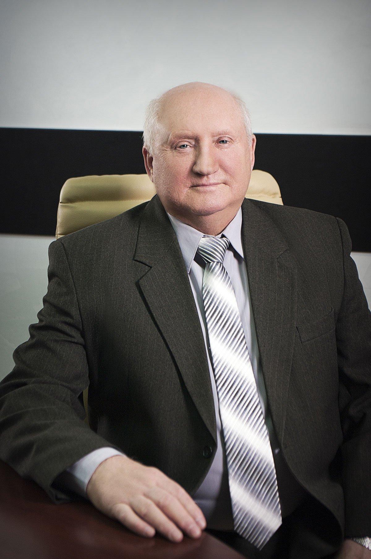 Даниленко Володимир Михайлович