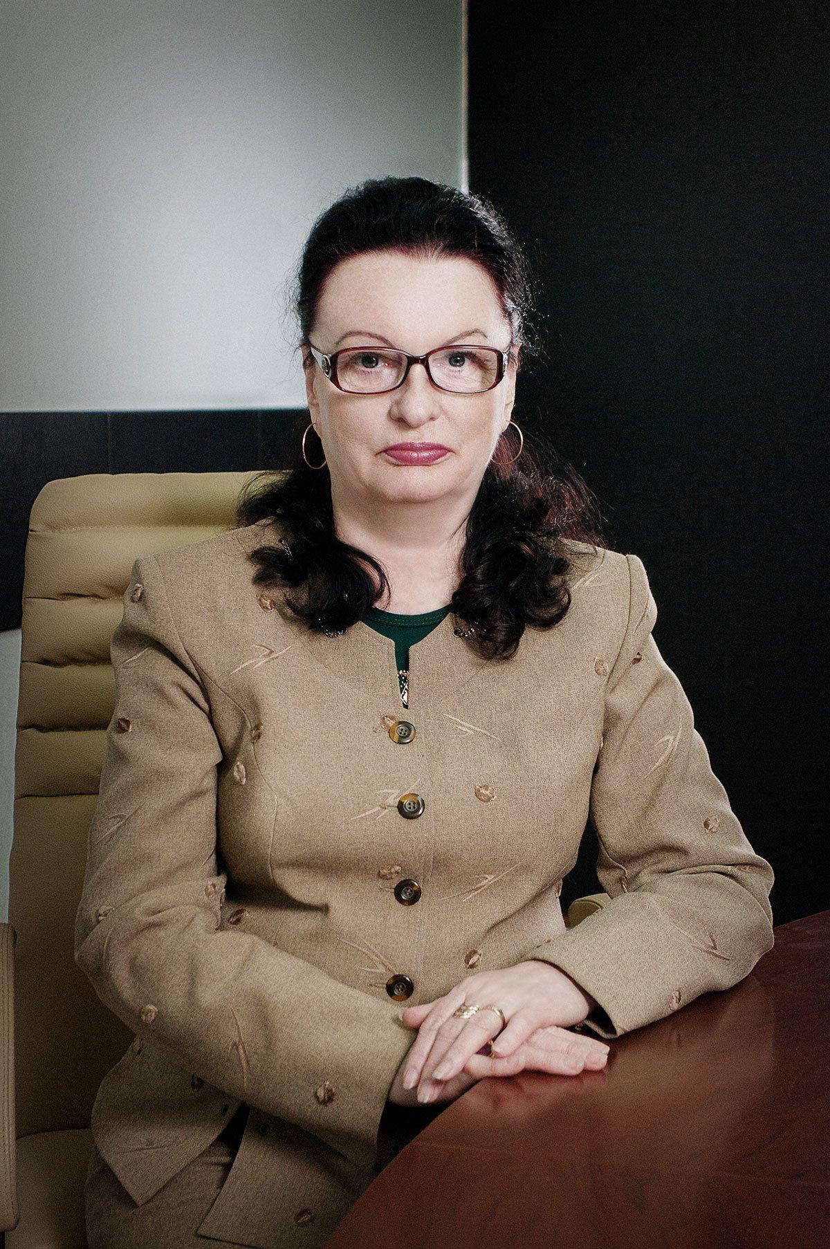 Казак Людмила Олексіївна