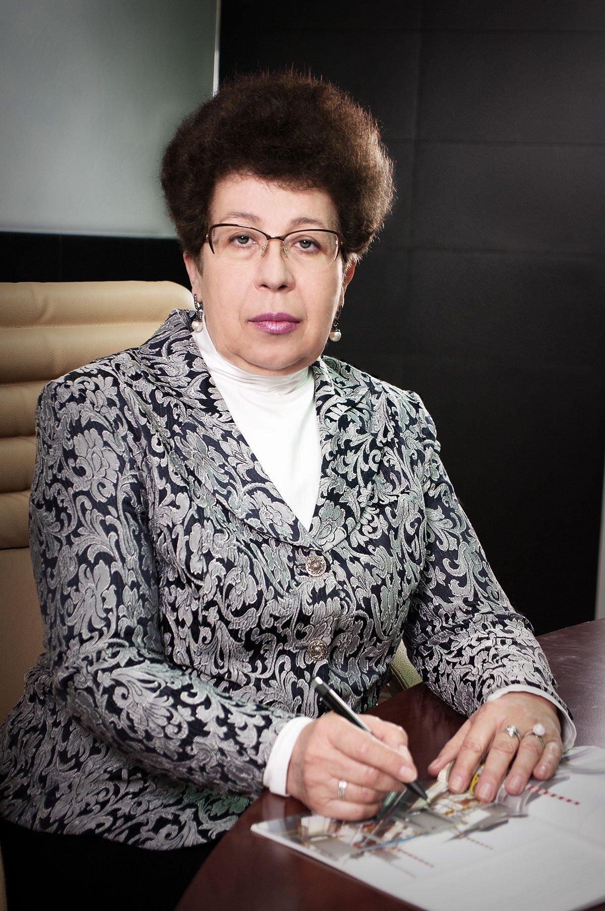 Крайнікова Наталія Іванівна